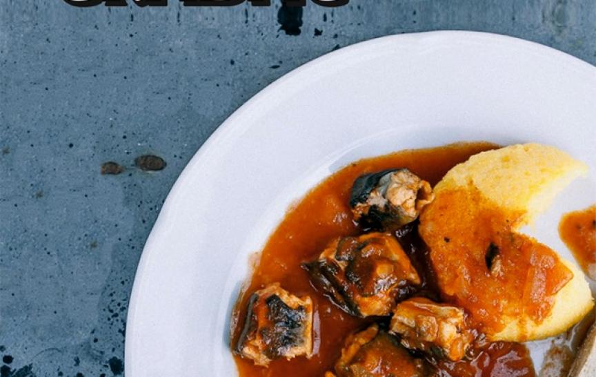 "Fish stew competition ""Brudetijada"""